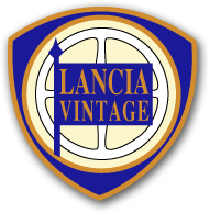 Lancia Vintage