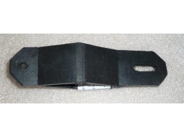 FULVIA EXHAUST SUPPORT PAD