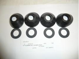 EAR TIPS KIT REV POST BRAKE CALIPERS FULVIA 35 mm