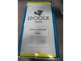 Syneco Gear Oil 80W140 Epoque