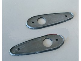 SOTTOFRECCE GASKET LATERALIper Fulvia Coupe 2a 3a DX and SX SERIES