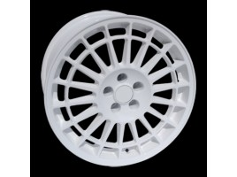Circle replication Delta Integrale from 17 ""