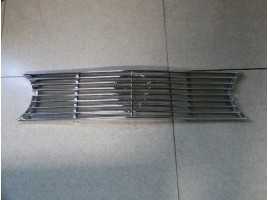 CHROME RADIATOR GRILLE FULVIA