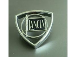 LANCIA PLASTIC BADGE