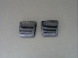 Brake and clutch COPRIPEDALI for Flavia