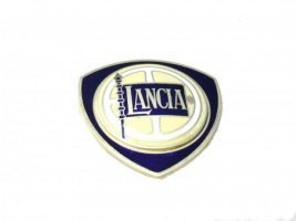 Enameled badge Lancia 1929-1957