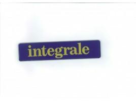 FREGIO INTEGRALE  GIALLO 178X40
