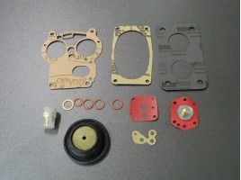 KIT REVISIONE CARBURATORI SOLEX 32 PAIA