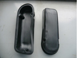 REAR SEAL right and left to Fulvia Coupe 1st series (1965-69) 2nd-3rd series (1969-76) and HF