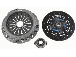 COMPLETE CLUTCH KIT 16 and EVOLUTION