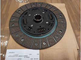 CLUTCH DISK and FLAMINIA 2.8 2.5