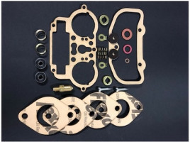 KIT REVISIONE WEBER 35 DCNL
