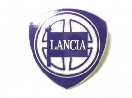 Lancia emblem enamel -2000 1974