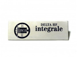 Delta HF integrale frieze