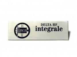 Fregio Delta HF integrale
