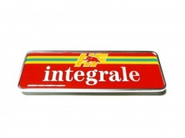 HF integrale rectangular frieze mm. 170x60