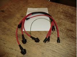 Spark plug cables Lancia Flavia series 1.8