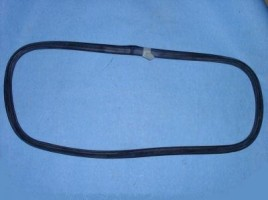REAR WINDOW SEAL to Fulvia Coupe 2nd 3rd SERIES