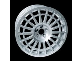 """Replica Cerchio Lancia Delta Integrale 17"""""""
