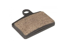 REAR BRAKE PADS THEMA